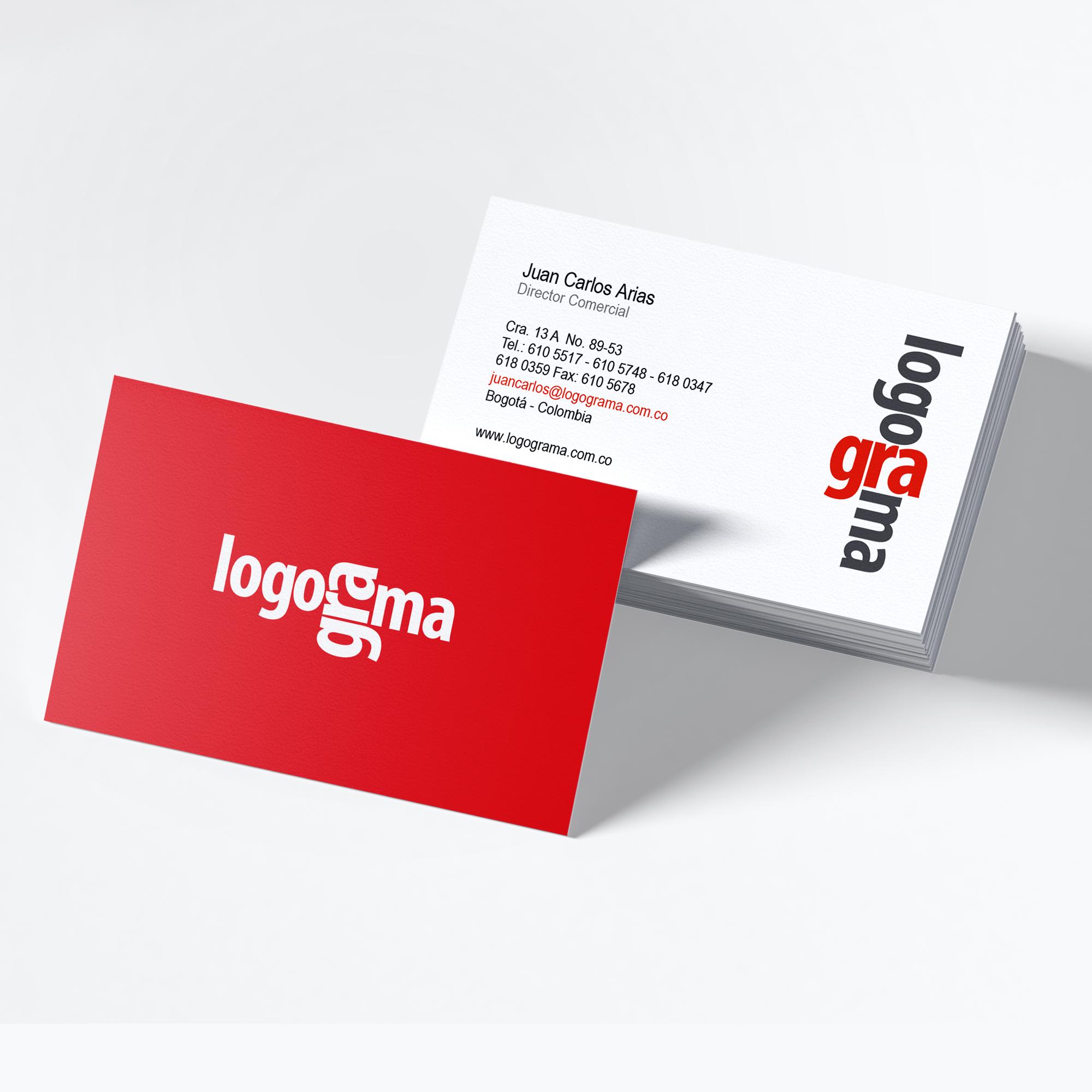 bf720c417c147 Tarjetas de Presentación impresas a doble cara sin laminar. tarjetas-de- presentacion-4x4 1780701814
